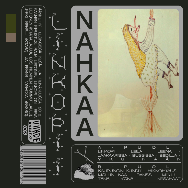 nahkaaSpotify 005